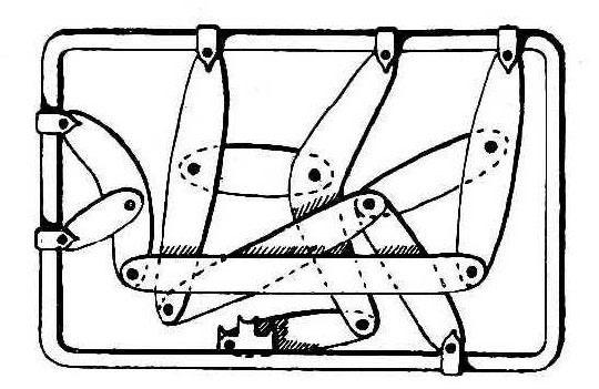 Posograph internals